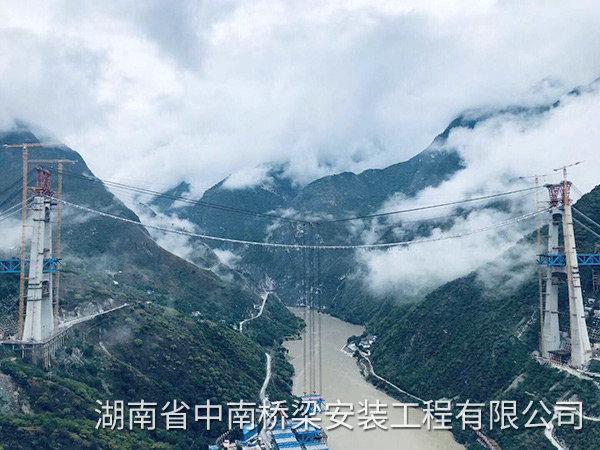 丽香铁路金沙江特必威电竞官网