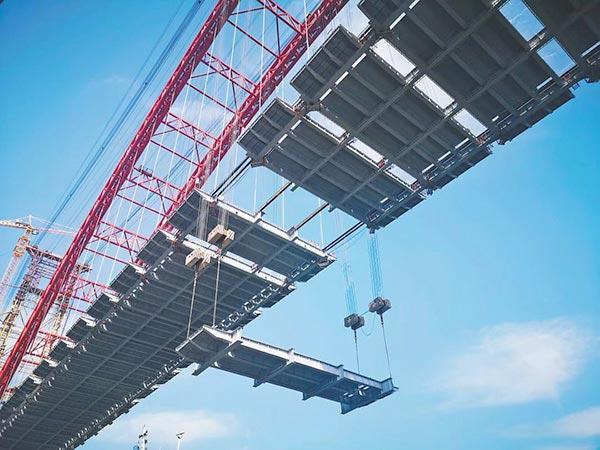 桥梁施工管理
