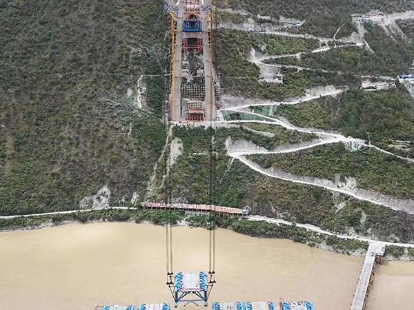 桥梁施工注意事项