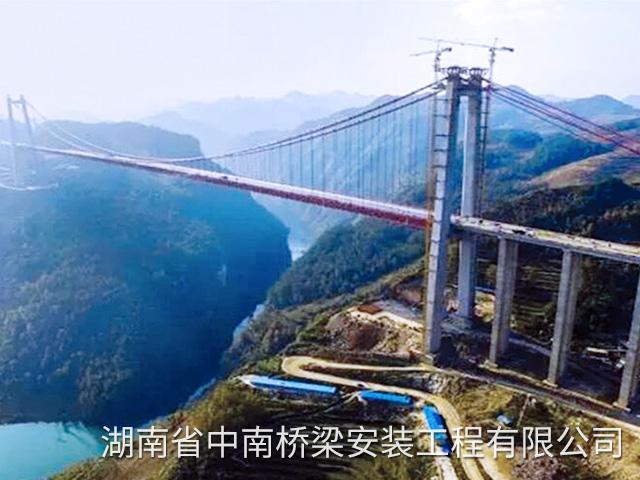 贵州贵瓮高速清水河特必威电竞官网